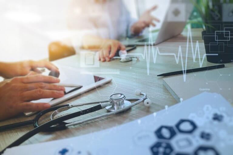 Solutions de télémédecine et esanté
