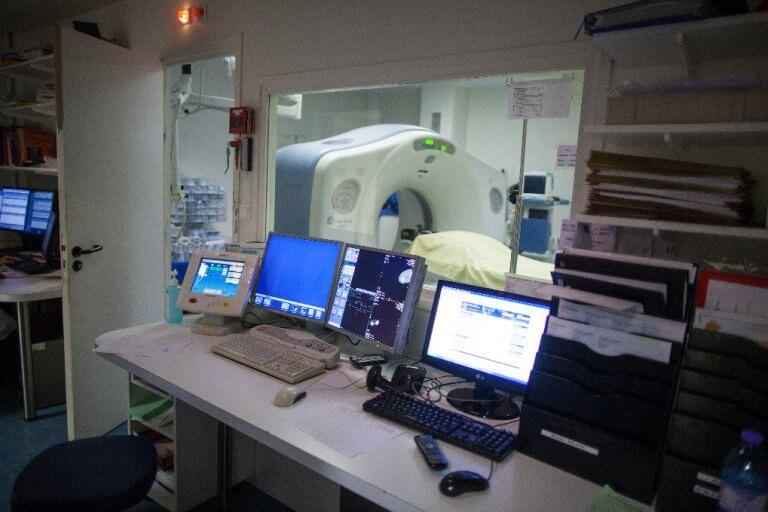 ACETIAM - Télémédecine IRM